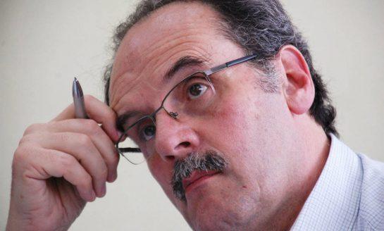Enrique Ochoa Antich: El abstencionismo no tiene un plan ni da resultados, y es una traición al pueblo