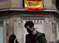 Gobierno de España eleva hasta tres millones los contagios por Covid-19