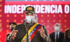 """Columna Caiga Quien Caiga por Ángel Monagas: Maduro ¿""""Auto-renuncia""""?"""