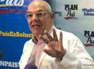 Julio Castro sobre los casos de coronavirus en el béisbol venezolano