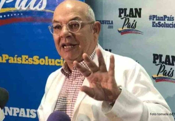 Dr Castro opina que la vacuna anticovid no será una solución inmediata