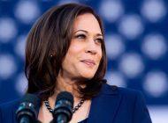 Kamala Harris elige a su equipo de vicepresidencia, formado completamente por mujeres