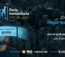 La Feria Virtual Inmobiliaria 3D más importante de Centro América