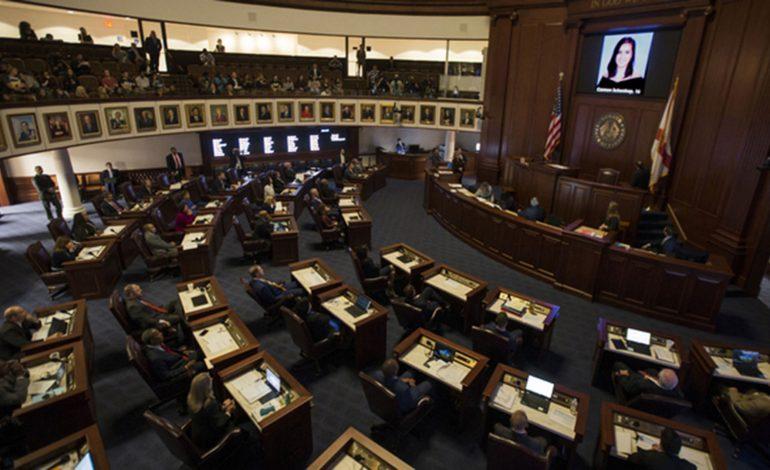 Los sueños de un 'maracucho' que lo llevarían al Congreso de la Florida