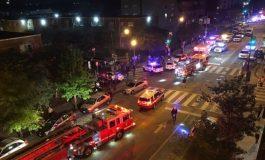 Tiroteo en Washington dejó un adolescente fallecido y 20 lesionados