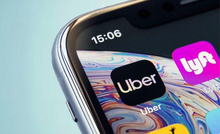 Uber reduce un 66% sus pérdidas en el segundo trimestre, hasta 1.499 millones