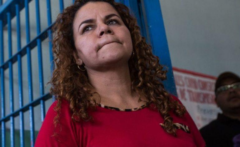 """Ministra Valera informó de la excarcelación de 600 presos bajo """"régimen de confianza tutelado"""""""