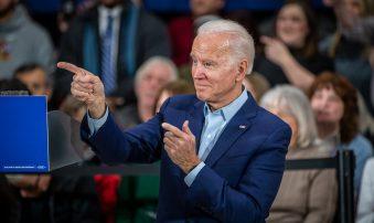 Biden lleva 5 puntos de ventaja en Florida