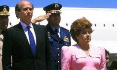 Blanca Rodríguez de Pérez siempre al servicio de Venezuela (+video)