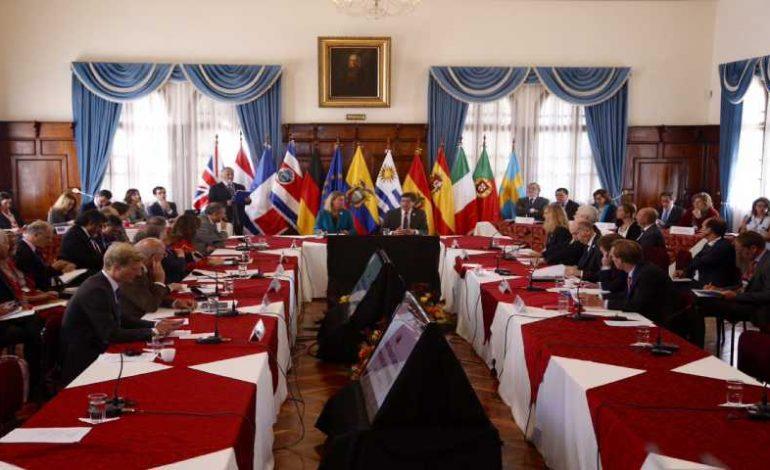Argentina se suma al Grupo de Contacto sobre Venezuela