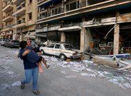 Cifra de fallecidos por la gran explosión del puerto de Beirut supera los 150