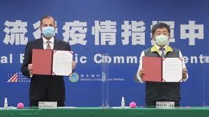 China condenó visita de enviado de Trump a Taiwán