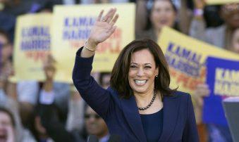 Kamala Harris será la vicepresidenta de Joe Biden