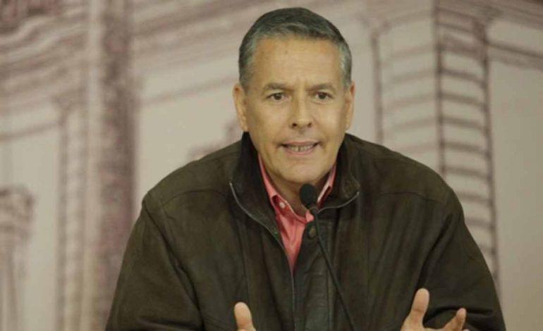Hijo de José Vicente Rangel dio positivo para covid-19