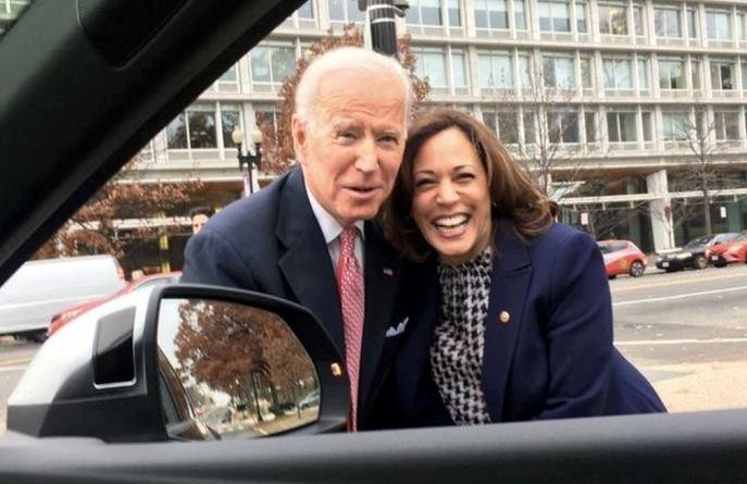¿Quién es Kamala Harris compañera de fórmula de Biden y aspirante a la vicepresidencia?