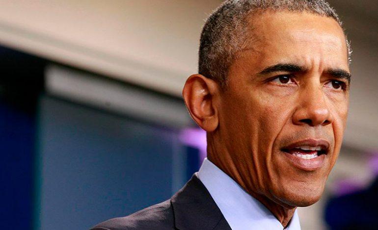 """Ferguson: """"Estados Unidos estaría mucho menos desgarrado si Obama hubiera sido un presidente de un solo mandato"""""""
