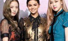 Selena Gómez lanzará un tema con BLACKPINK