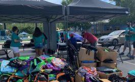 Comienza fin de semana libre de impuestos para artículos del colegio en Florida