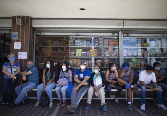 Venezuela superó los 73 mil casos de Coronavirus