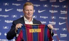 Koeman vuelve a dar descanso a Messi en Champions