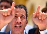 Guaidó dio respaldo a las protestas en Yaracuy