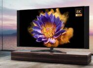 Xiaomi presenta su primer televisor 8K y 5G, el Mi TV Master Extreme de 82 pulgadas