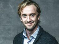 Tom Felton (Draco Malfoy) da un cambio drástico en su nuevo film