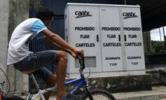 Tras bajón eléctrico del 25 de septiembre NetBlocks registró 75% del internet caído en Venezuela
