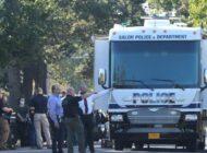 Tiroteo con rehenes en Oregón dejó varios muertos