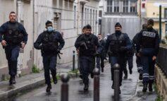 Cuatro personas heridas en ataque cerca de la sede de Charlie Hebdo en Paris