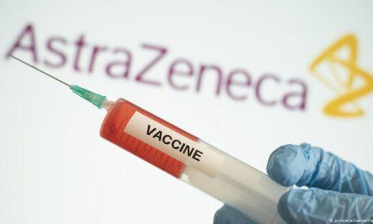 AstraZeneca reanuda los ensayos de su vacuna contra la Covid-19