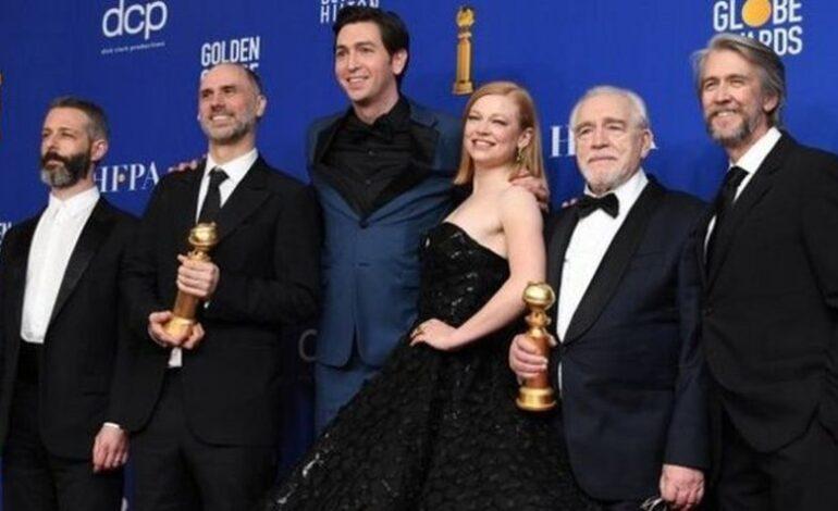 """""""Watchmen"""" y """"Succession"""" triunfaron en los premios Emmy 2020"""