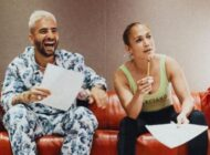 Jennifer López y Maluma grabarán dos temas