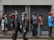 Venezuela contabilizó seis fallecidos y más de 380 nuevos casos de Covid-19