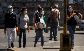 Venezuela superó los 63 mil casos de Coronavirus