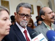 Américo De Grazia opina que al chavismo hay que borrarlo de la historia