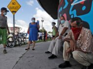 Florida contabiliza más de 770.000 casos de Covid-19