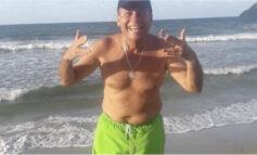 ¡Servicio público! Ayudemos a Jorge a superar su cáncer de próstata