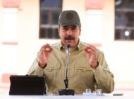 """Maduro dice que se va, """"si la oposición gana el 6D"""""""
