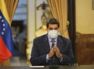 Maduro prometió que se debatirá el matrimonio igualitario
