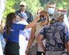 Gobierno de Trump sigue minimizando riesgo del virus en EEUU