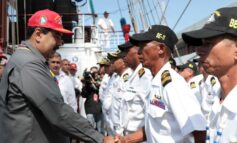 Un asesinato en el mar implica a las fuerzas armadas de una Venezuela sin ley