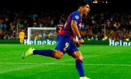El Barcelona y Luis Suárez trabajan en la rescisión del contrato
