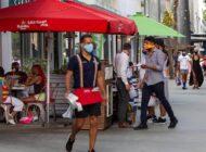 Autoridades solicitarán el uso de mascarillas en muchos lugares del sur de Florida