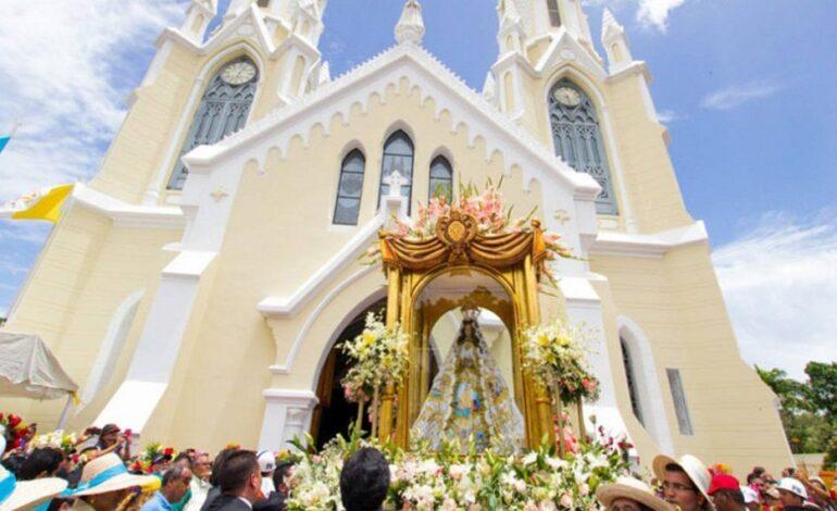 Virgen del Valle llora y causa impacto en los venezolanos