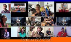 La música es el idioma universal y  este cover de GalaxiaD2 2020 lo demuestra (+video)
