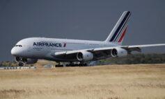 La aerolínea Air France suspende temporalmente operaciones en Venezuela