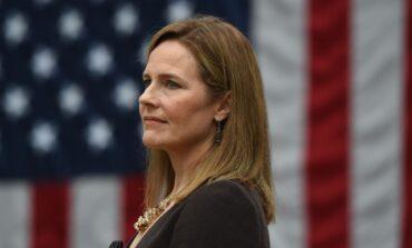 Trump nomina a la Corte Suprema a Amy Coney Barrett