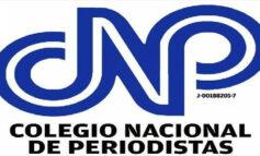 """CNP lamenta la muerte de Berenice Gómez """"La Bicha"""""""