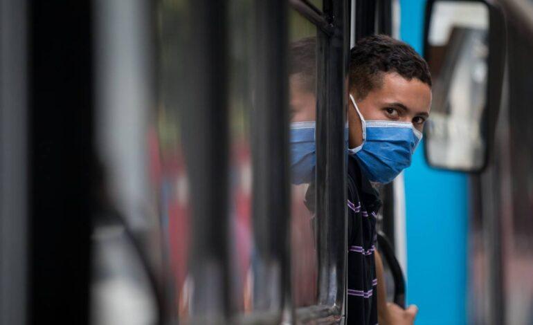 Delcy Rodríguez anunció 667 nuevos casos de covid-19